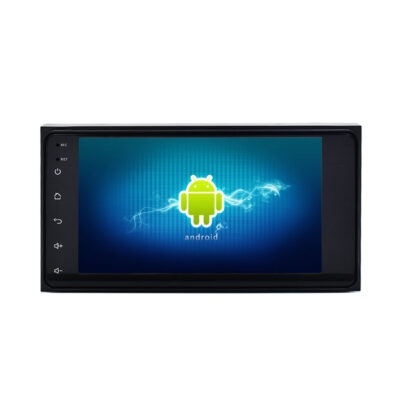 Toyota Universal Multimedia Player 2DIN 7″ Android GPS WiFi OEM 9217B