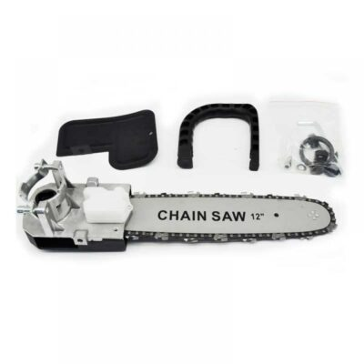 Electric Chain Saw Stand 12″